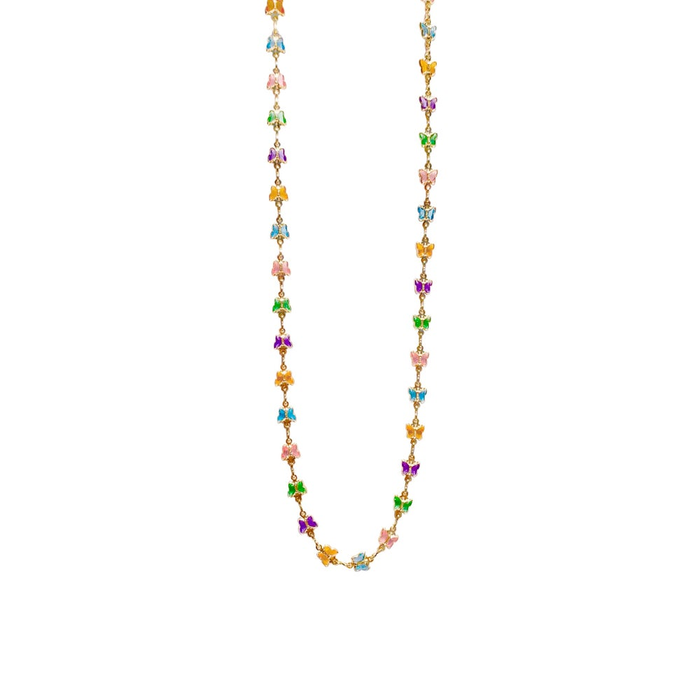 Image of Butterfly Chain