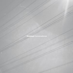 "Image of Division ""Conversational"" CD"
