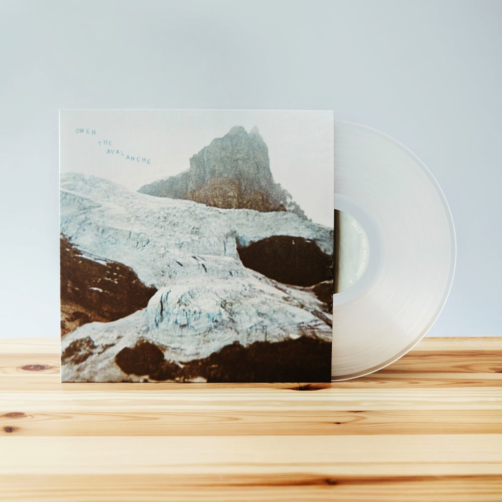 The Avalanche Vinyl
