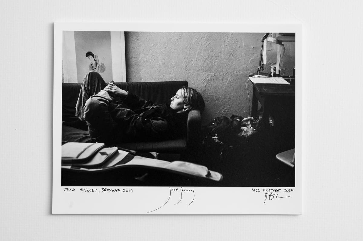 Joan Shelley - SIGNED