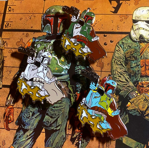 Image of Boba Fett