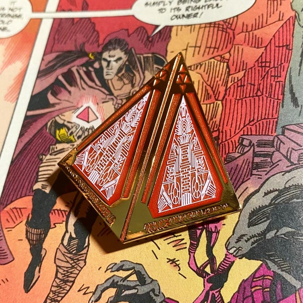 Image of Sith Holocron