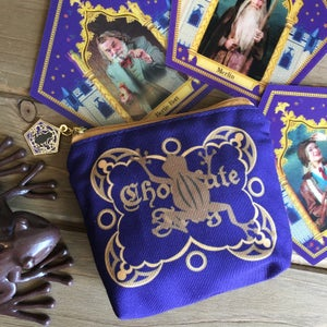 Image of Hopping Chocolate Coin Bag