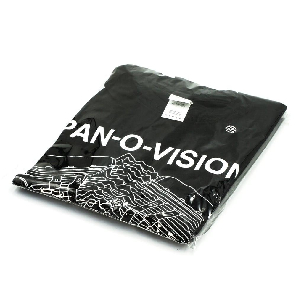 Pan-o-vision