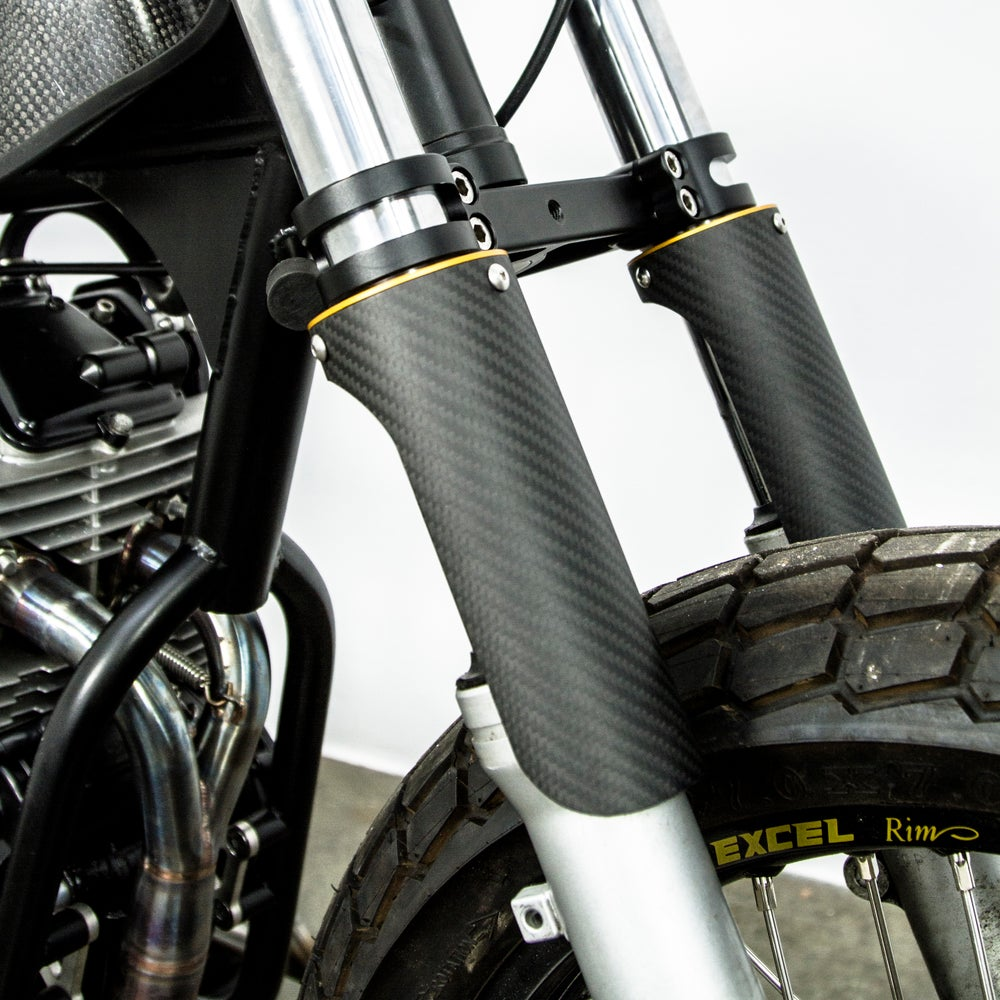 Fork Guards Deluxe Set