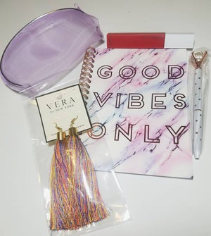 Image of Good Vibes Only Accessories Bundle