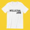 Intellectual Jawn Tee