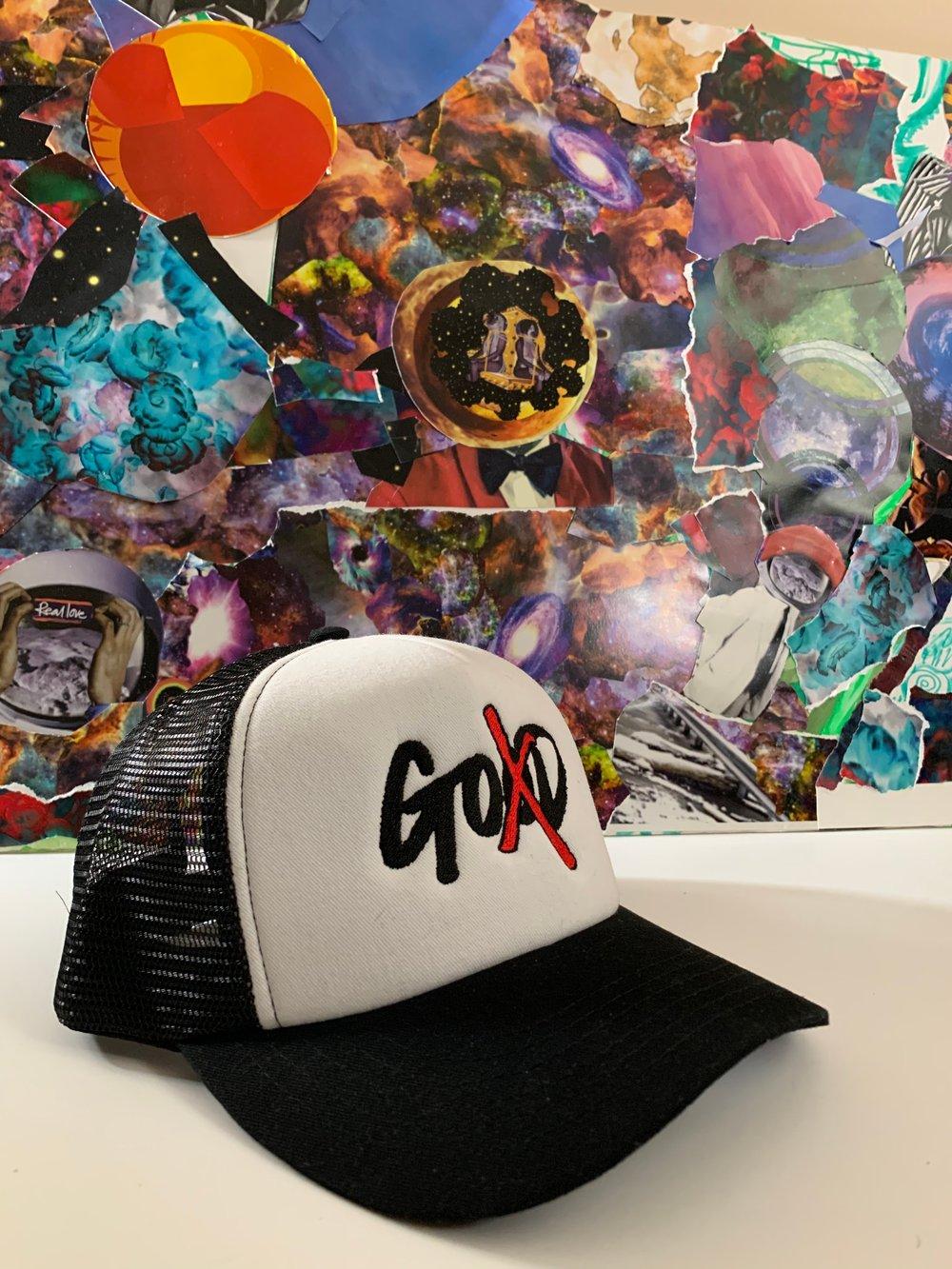 Image of Good Caps - Trucker