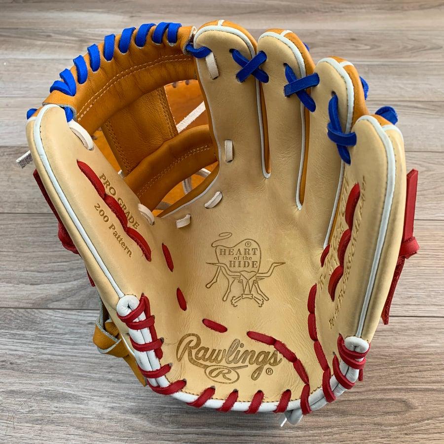 Image of Fielder's & Pitcher's Gloves