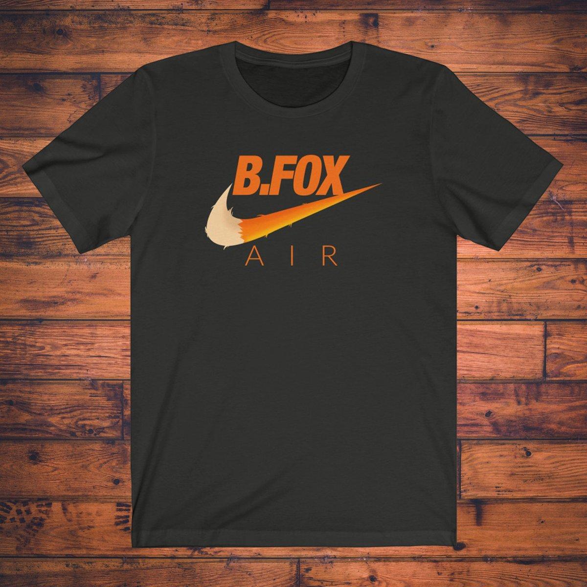 Image of Fox Air T-Shirt
