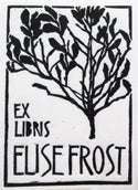 Linocut Bookplates from Design to Edition