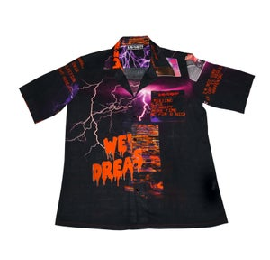Image of Wet Dreams Shirt