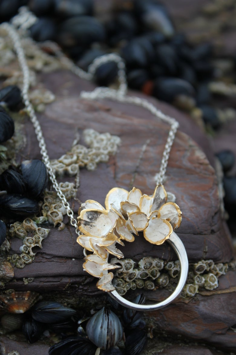 Image of Floret Necklace