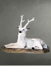 Statue of a Stag