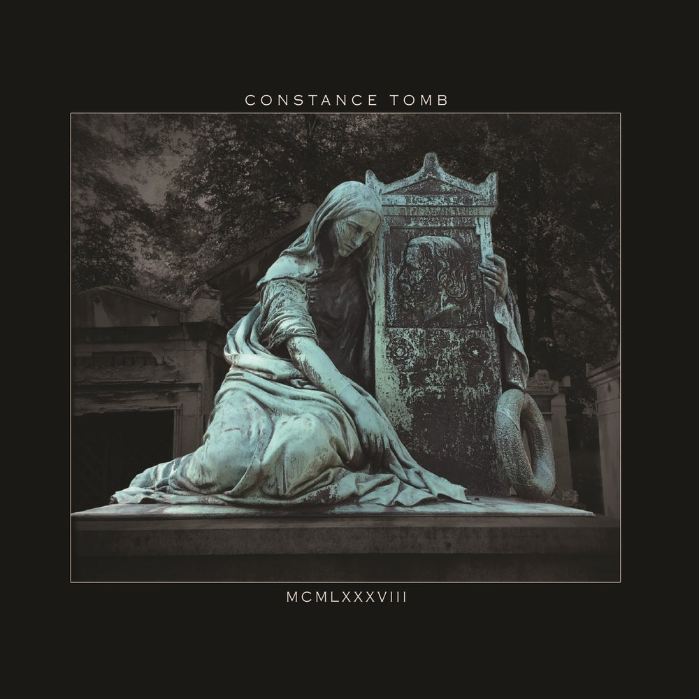 Constance Tomb ~ 1988