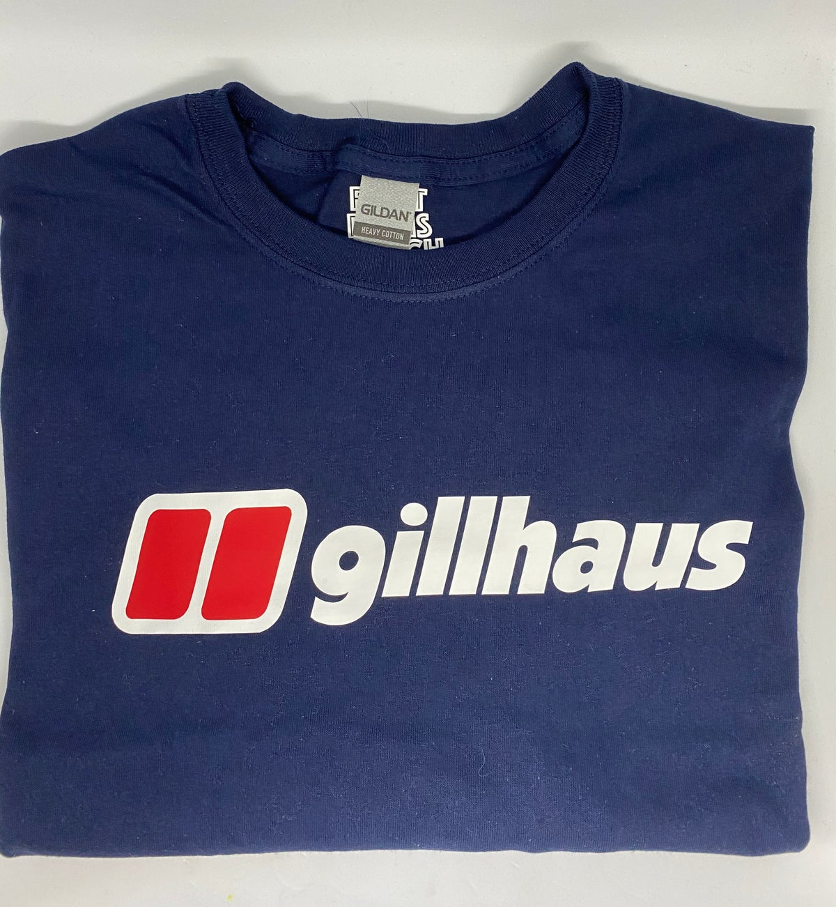 Image of Gillhaus tee