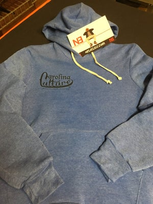 "Image of ""Carolina Culture"" Classic (Pullover) Hoodie"