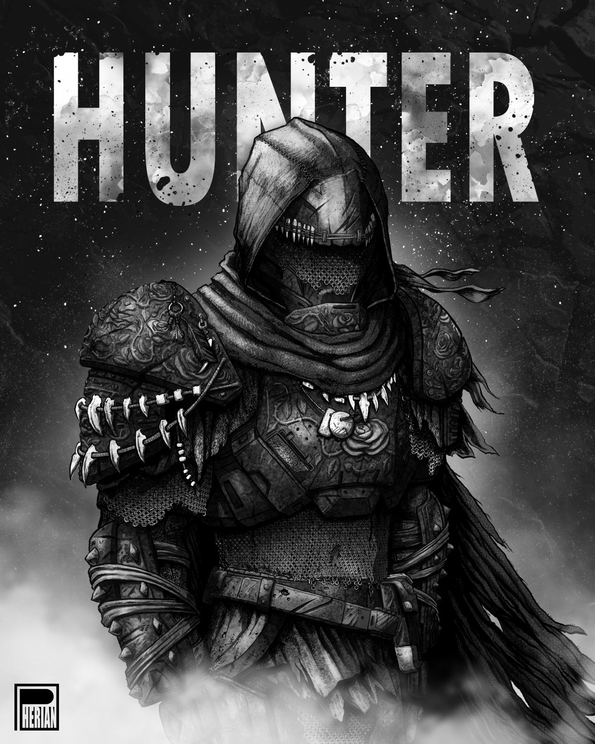 Image of The Hunter