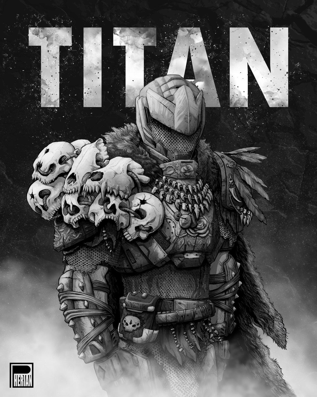 Image of The Titan