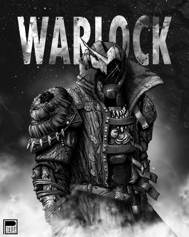 Image of The Warlock