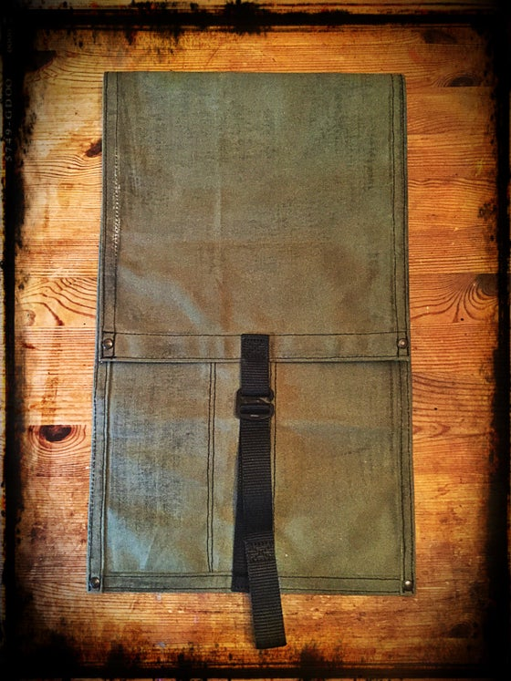 Image of Canvas Grill Anchor Sleeve