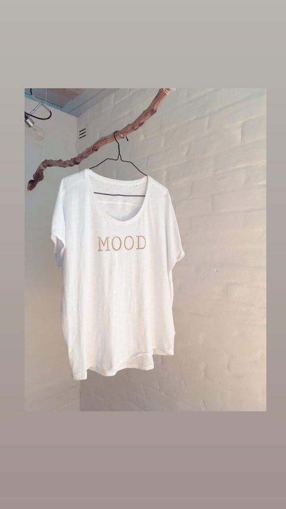 Image of MOOD T-Shirt | GALERIE KRUSE