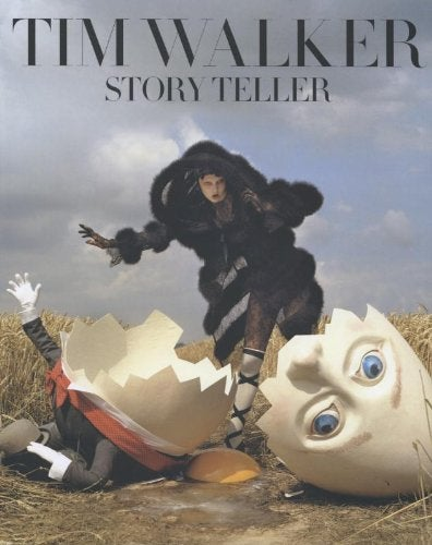 Image of Tim Walker: Story Teller