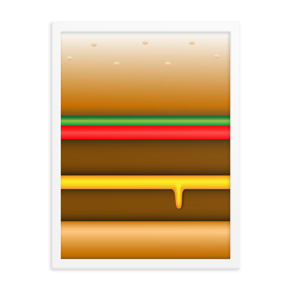 Image of The Burger