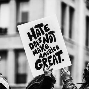 Protest Sign #4: End Police Brutality