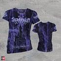 Sacramentum Far Away From The Sun allover t-shirt