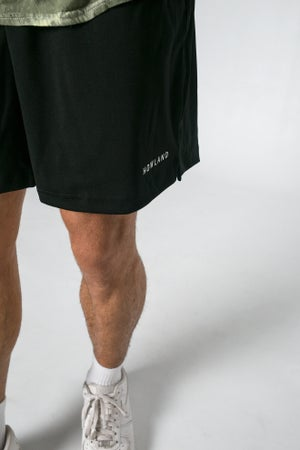 Image of BLACK SHORT