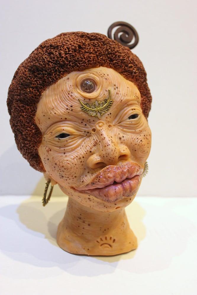 Image of Malkia