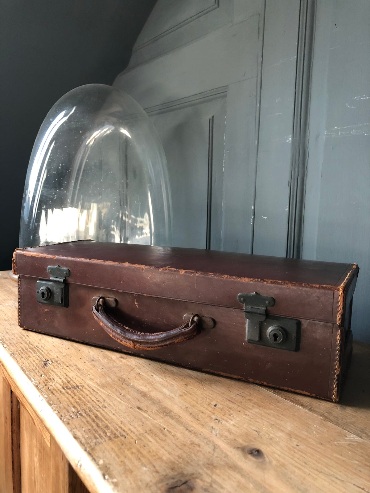 Image of Rare apothecary case