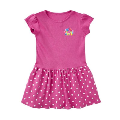 Image of Charleo Churn™ Baby Rib Dress