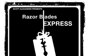 Image of Razor Blades - Express