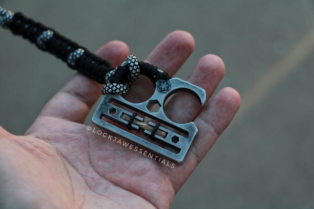 Image of Storm Trooper Lock Jaw Mini