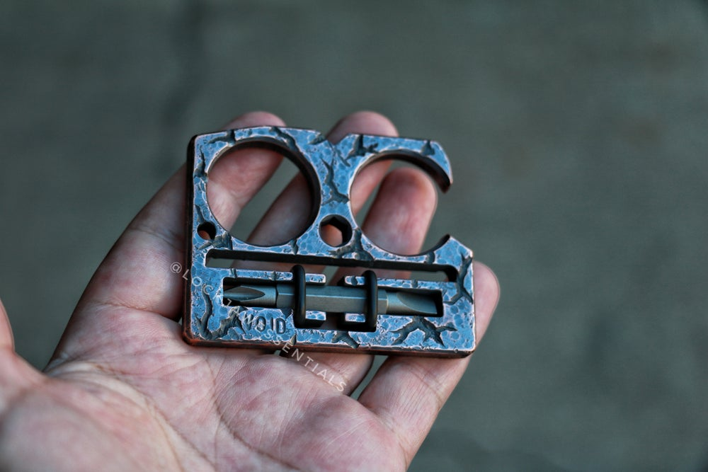 Image of Scared Lock Jaw Compact 2.0