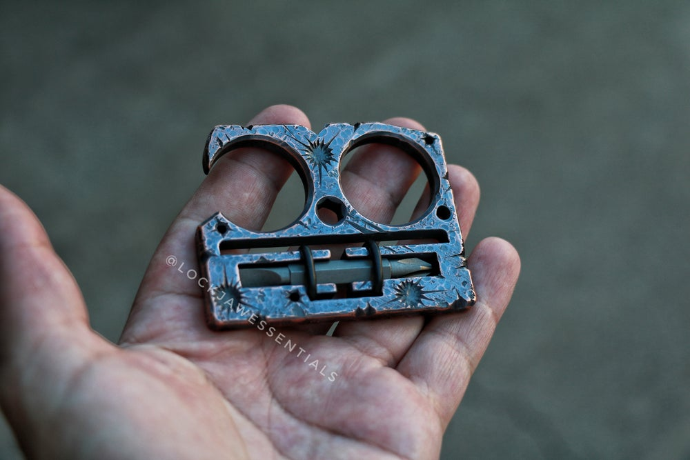 Image of Ruptured LockJaw Compact 2.0