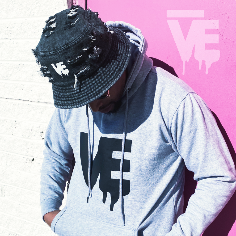 VE Logo Bucket Hat
