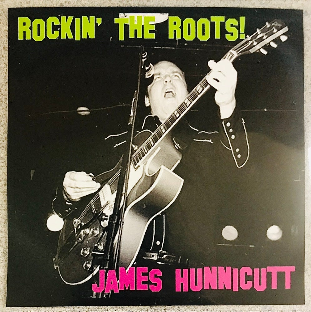 Image of Rockin' The Roots! expanded CD
