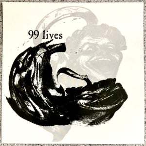 Image of 99 Lives expanded CD