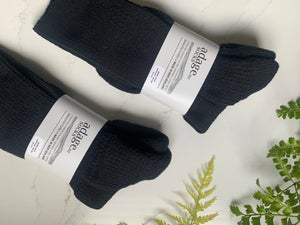 Image of Cotton Work Socks - 2pr