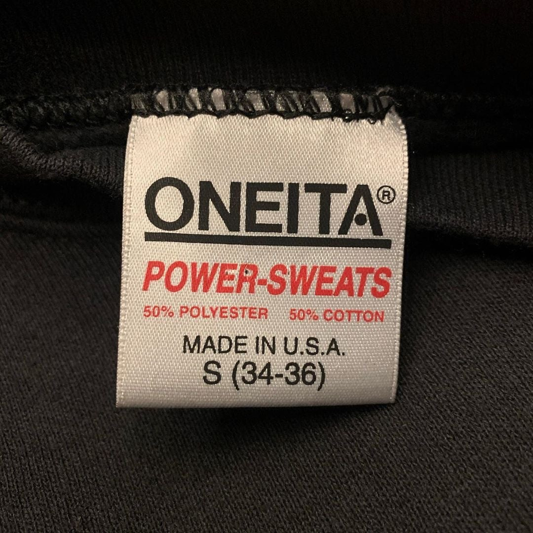 SMALL Original Vintage Grateful Dead 1990's Seva Long Sleeve Crewneck Sweatshirt!