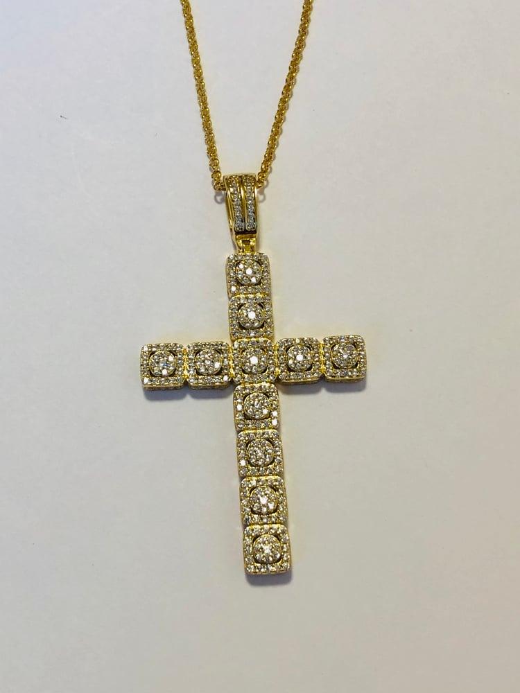 Image of The Box Cross
