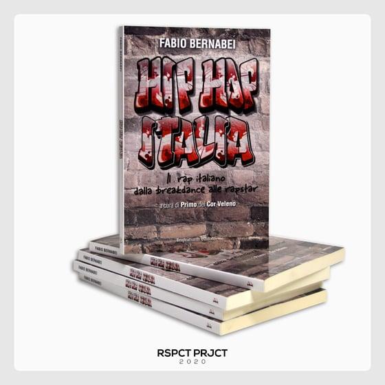 Image of HIP HOP ITALIA a cura di Primo Brown