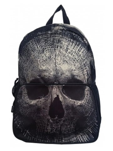 Image of BANNED APPAREL SKULL BACKPACK