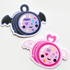 Ita Baggy & Ita Batty Stickers Image 4