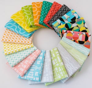 Good Vibes 20 Fat Quarters