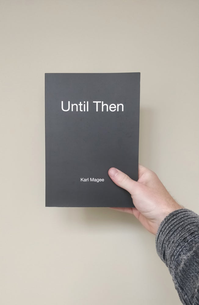 Image of Until Then Photo Book