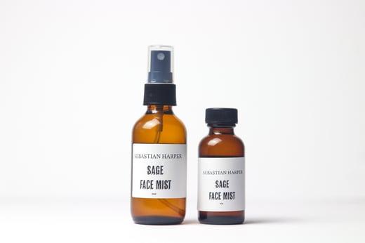 Sage Face Mist